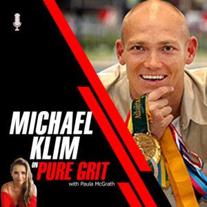 Episode 1 - Michael Klim