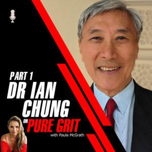 Episode 2 - Dr Ian Chung Part 1