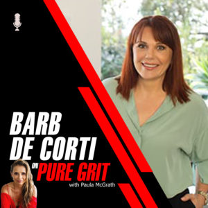 Episode 5 - Barb De Corti