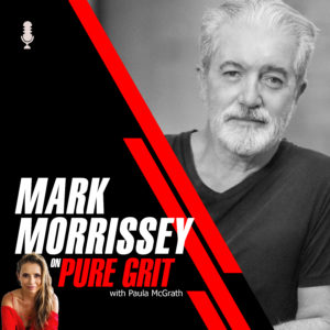 Episode 4 - Mark Morrisey