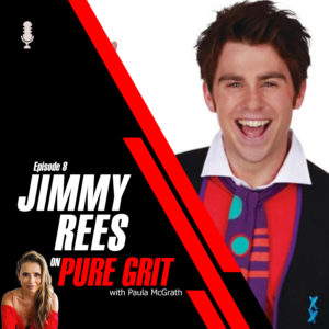Episode 8 - Jimmy Rees