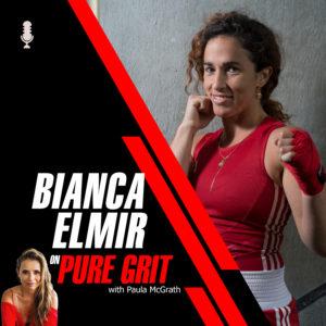 Episode 9 - Bianca Elmir