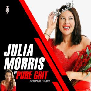 Episode 13 – Julia Morris – Part 2