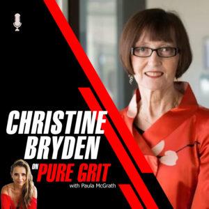 Episode 10 - Christine Bryden