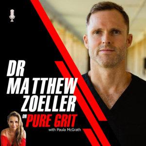 Episode 6 - Dr Matthew Zoeller