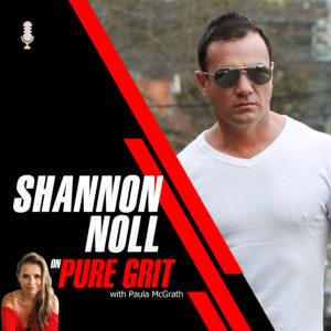 Episode 11 - Shannon Noll