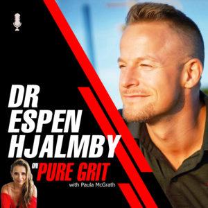 Episode 15 – Dr Espen Hjalmby