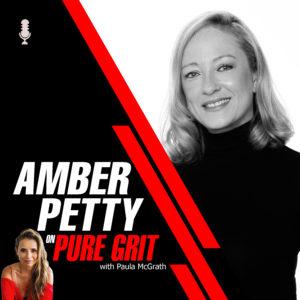 Episode 14 – Amber Petty