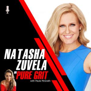 Episode 17 – Natasha Zuvela