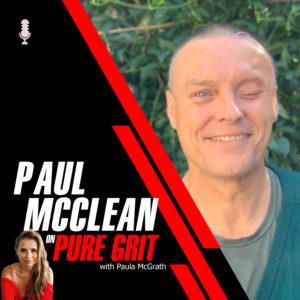Ep. 18 - Paul McClean