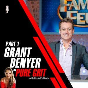 Ep. 19 - Grant Denyer - Part 1