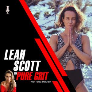 Ep. 30 - Leah Scott