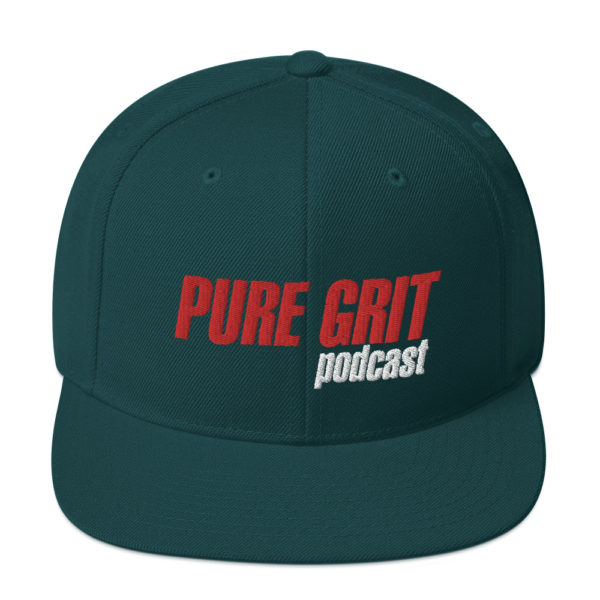 Pure Grit Podcast