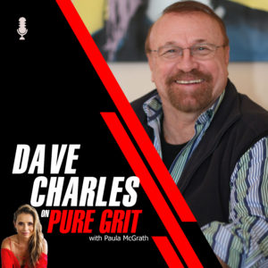 Ep. 31 - Dave Charles