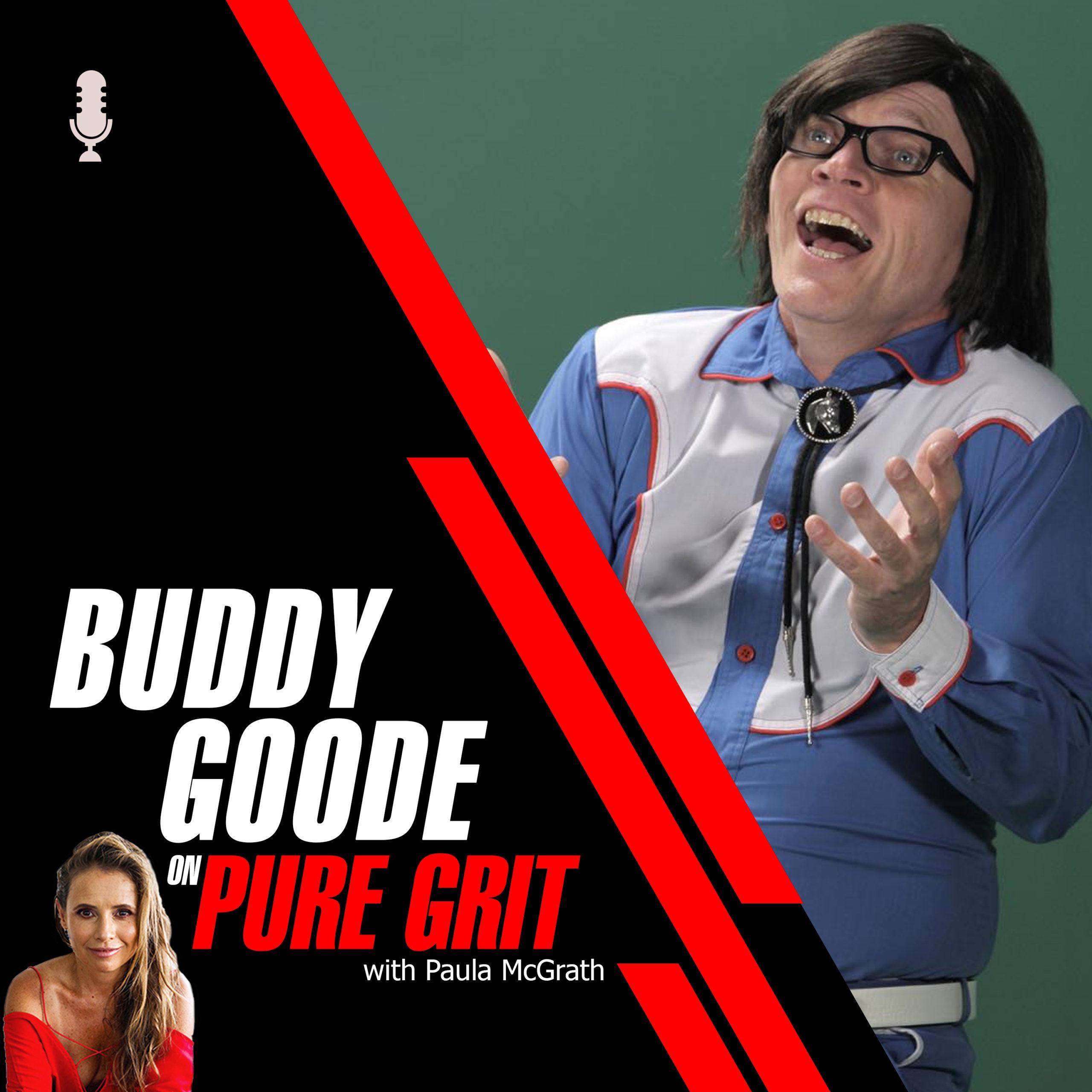Ep.37 - Buddy Goode