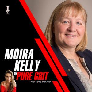 Ep.40 - Moria Kelly