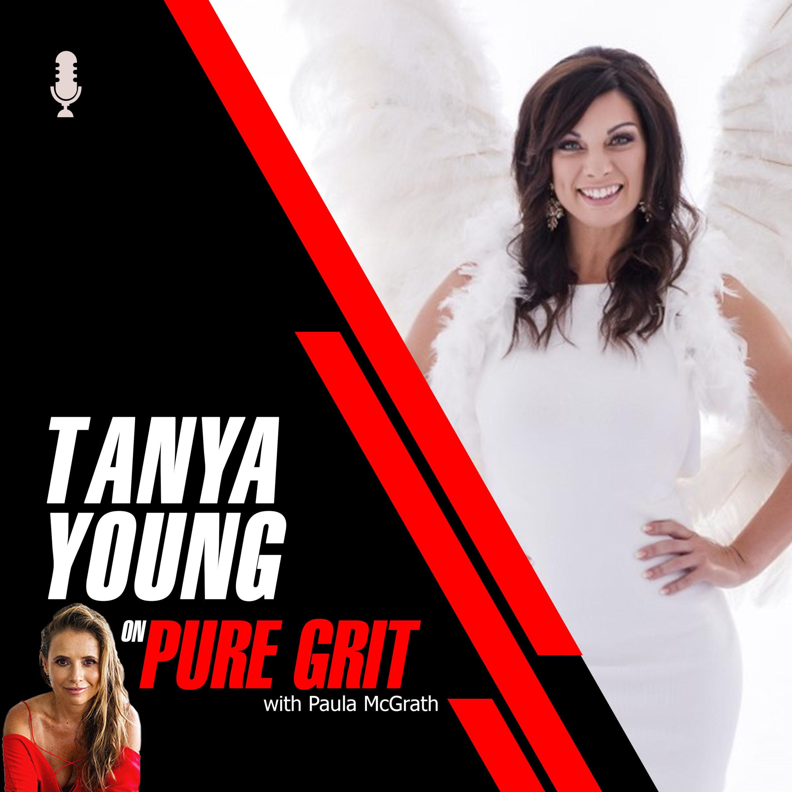 Ep.44 - Tanya Young